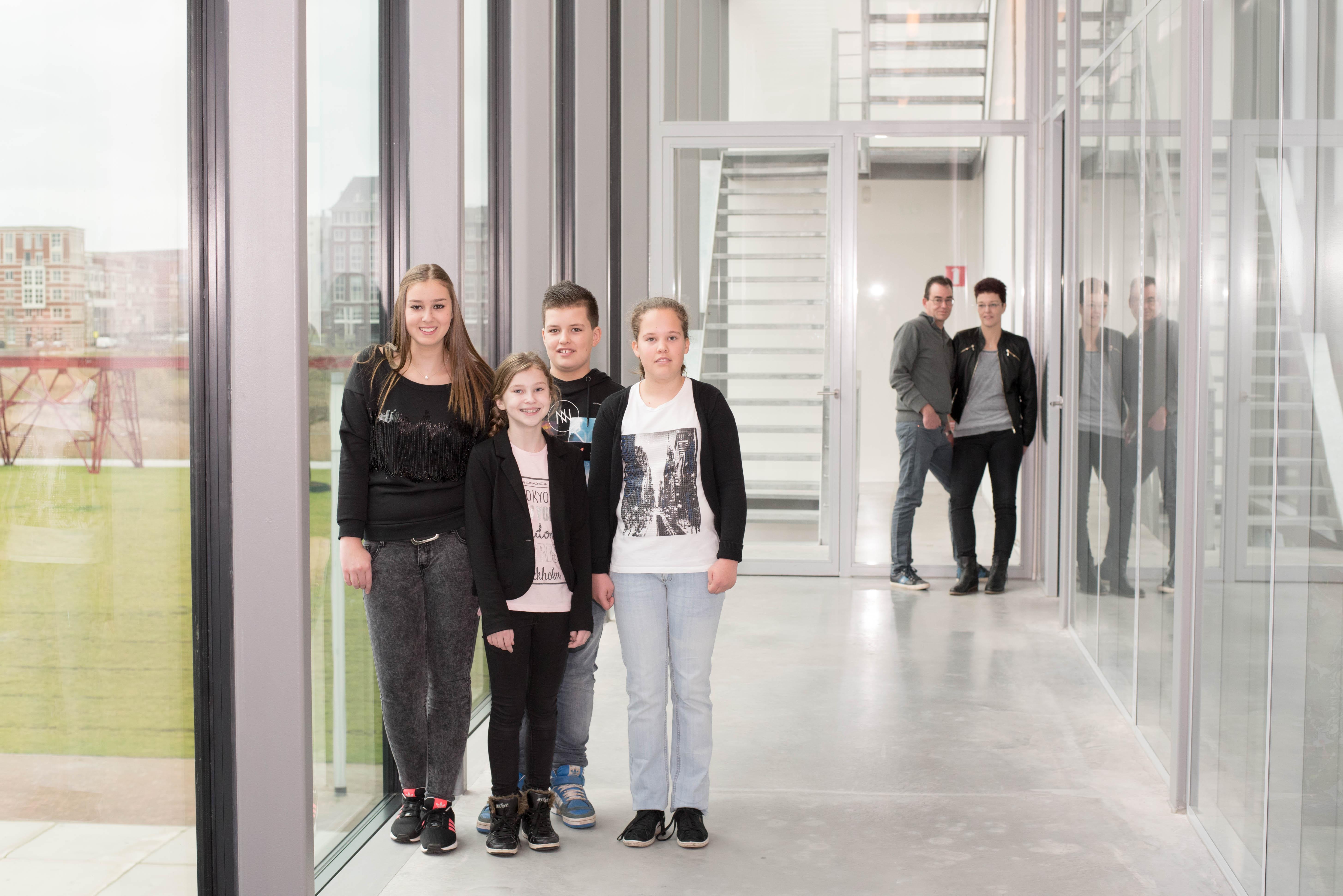 Mollemans Fotografie, familie, helmond